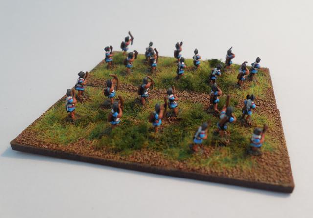 Cretan archer3