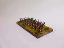 Indian archers - 16
